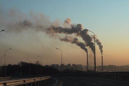 Unidos Podemos quiere que el 50% recaudado en la subasta de emisiones vaya a las renovables