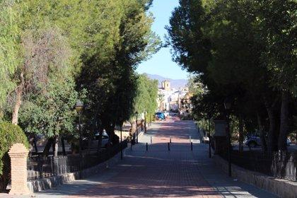 La Diputación renovará más de 3,5 kilómetros de tuberías de la Red Galasa en Huércal-Overa
