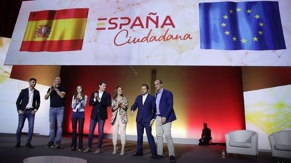 """Joan Mesquida defiende el patriotismo """"integrador"""" frente al nacionalismo que cae en el """"resentimiento"""" y la """"rivalidad"""""""
