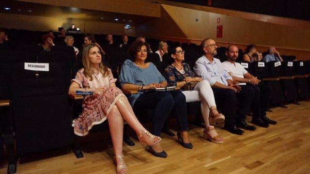 [Grupoalmeria] Nota Festival Cante Minas. Prueba Vera