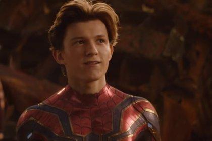 """Tom Holland rinde homenaje a Steve Ditko, cocreador de Spider-Man: """"Cambió muchas vidas, sobre todo la mía"""""""