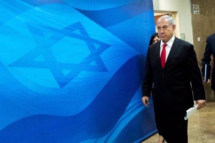 Netanyahu insistirá ante Putin que Irán debe abandonar Siria inmediatamente