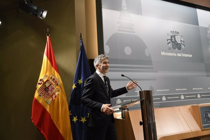 El ministro del Interior aborda este lunes en el Campo de Gibraltar la lucha contra el narcotráfico