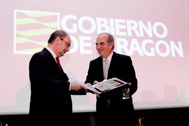 Premios a las Mejores Iniciativas en Logística, Transporte e Infraestructuras.