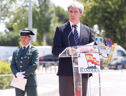 """Garrido dice que la reunión entre Sánchez y Torra es un """"error"""" porque la Generalitat está gobernada por """"fanáticos"""""""