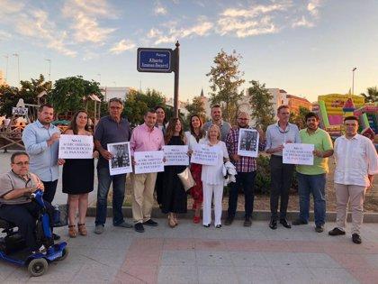El PP rechaza en un acto en Chipiona (Cádiz) el acercamiento de presos etarras a cárceles del País Vasco