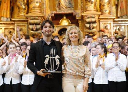 El Coro de Jóvenes de Madrid gana el Certamen de la Canción Marinera