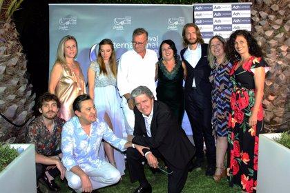 Arranca la undécima edición del Festival Internacional de Cine bajo la Luna de Islantilla (Huelva)