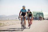 Foto: El almeriense Ginés Navarro gana la XXII Subida al Veleta a más de 3.000 metros de altitud