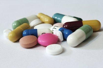 La combinación de antibióticos cambia su efectividad
