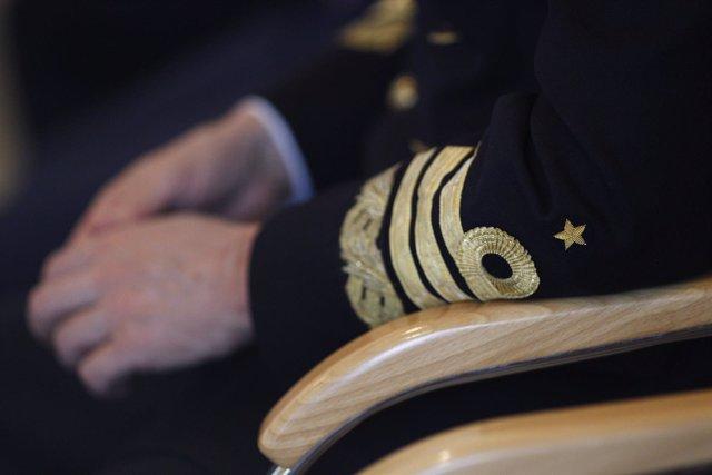 Uniforme de la Armada de España, Fuerzas Armadas.