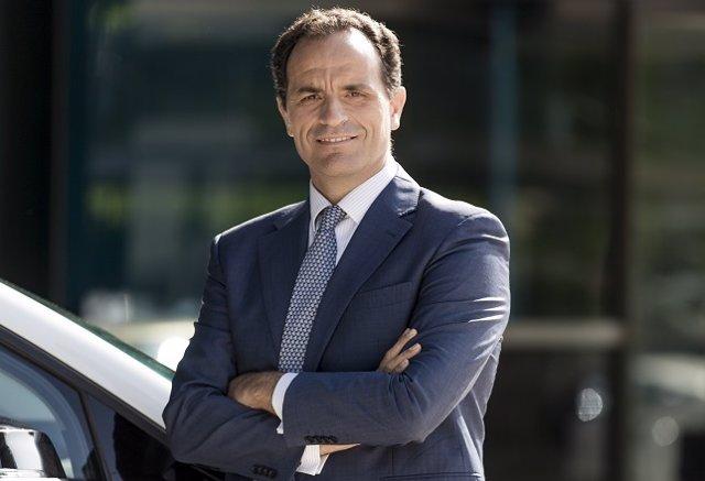 Nuevo director de Operaciones de Alphabet, José Corrales