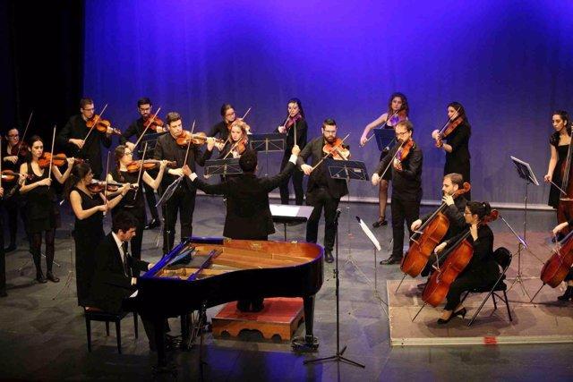 Orquesta de Cámara de Mallorca