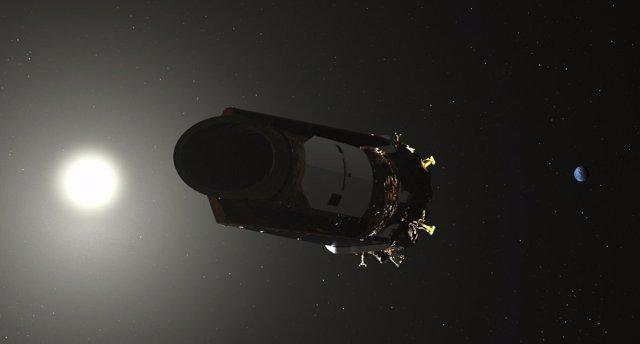 Nave Kepler