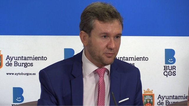 Javier Lacalle