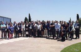 Cincuenta empresas 'Ben Fet!' participan en una jornada en Iese