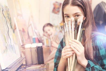 Adolescencia y creatividad: hijos geniales