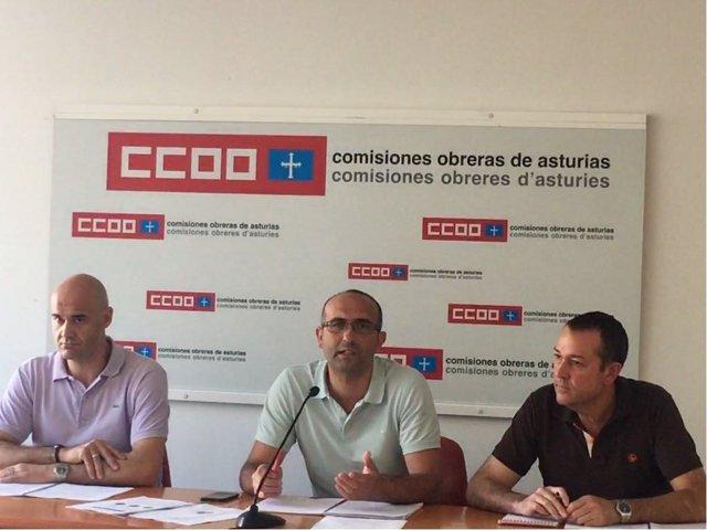 Federación de Industria de CCOO
