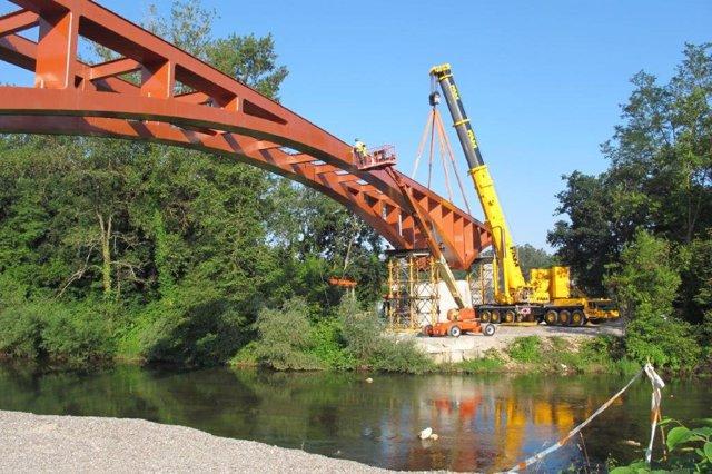 Puente Golbardo