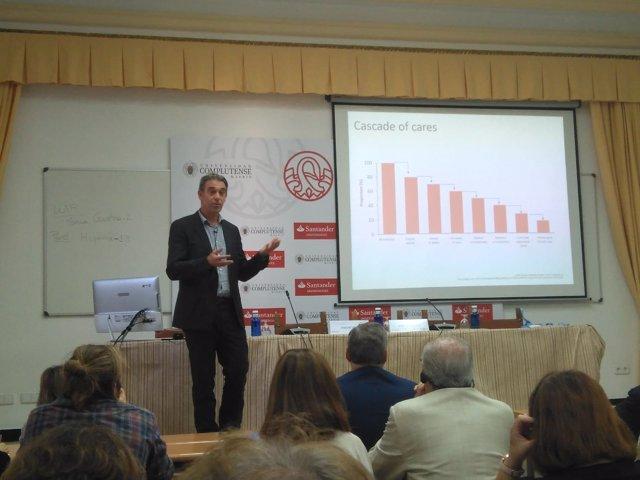 Jornadas de Gilead en El Escorial