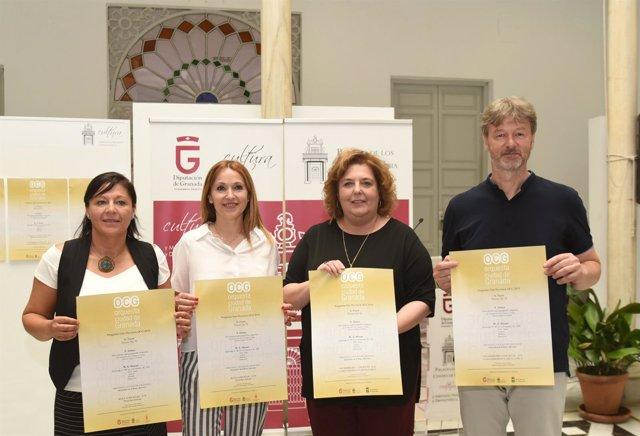 La OCG extiende su proyecto a los municipios de Granada