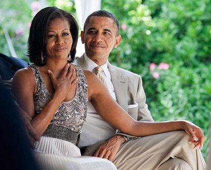 Estos son los tres consejos sobre el matrimonio que Barack Obama da a todo el mundo