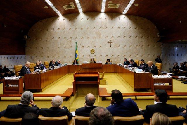 Tribuenal Supremo de Brasil