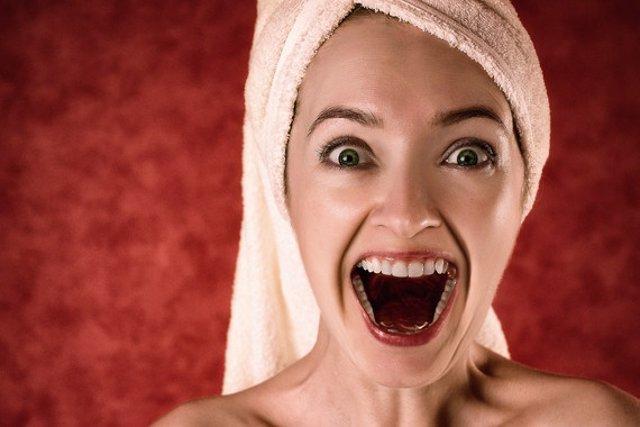 Boca, sonrisa, dientes, cavidad oral