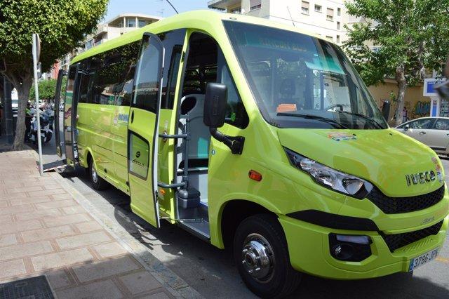 Rinconbús autobús