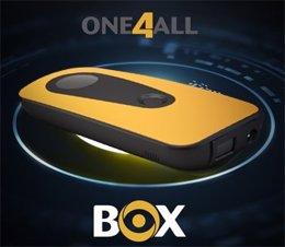 Dispositivo 'BOX One4all'