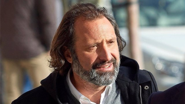 Rufete, nuevo director de fútbol profesional del RCD Espanyol