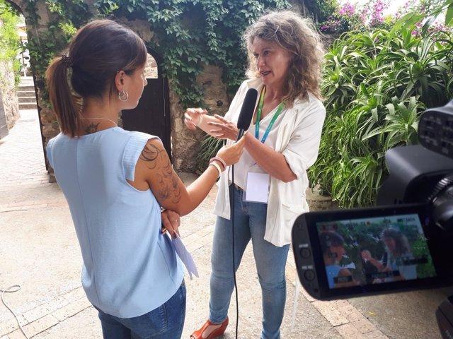 Andalucía Film Commission participa en el Festival de Ischia