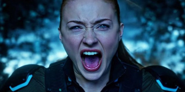 Sophie Turner En X-Men: Dark Phoenix