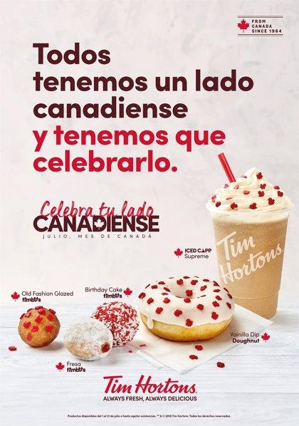 Gana un viaje a Canadá mientras saboreas el mejor café canadiense