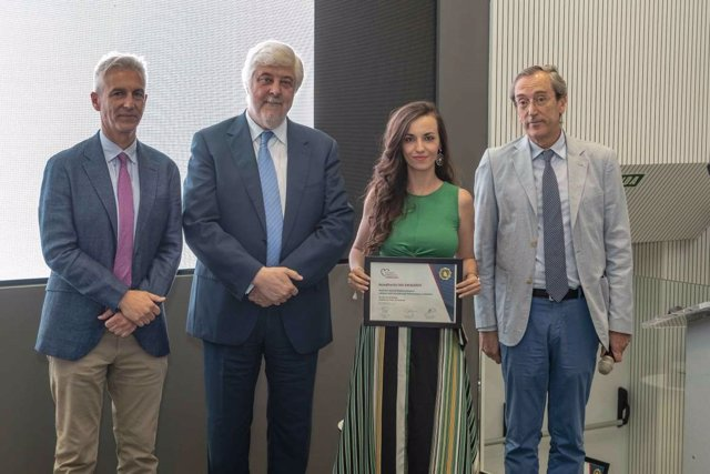 El Hospital de Cáceres recibe el sello de Excelente en Insuficiencia Cardiaca
