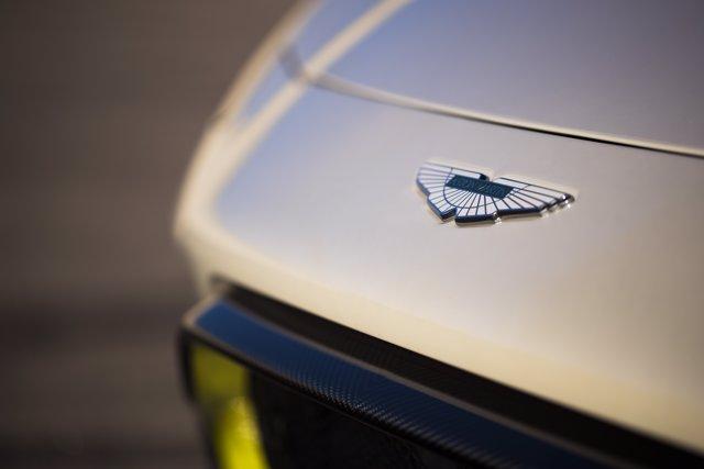 Recurso de Aston Martin