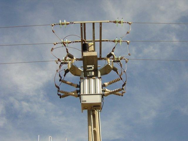 Dispositivo de telemaniobra exterior
