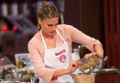 Marta, ganadora de 'MasterChef' 6, nos cuenta cómo ha sido su experiencia