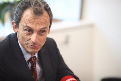 Pedro Duque afirma que en los PGE de 2019 habrá voluntad de incrementar los recursos para I+D+i