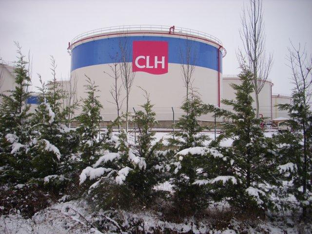Grupo CLH