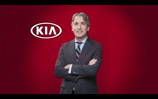 Herrera (Kia) augura 'bastantes' automatriculaciones en agosto por el WLTP
