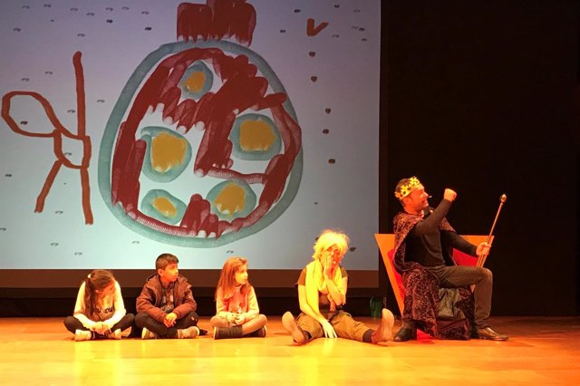 Conciertos didácticos del programa 'Viu la cultura'