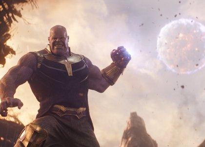 Marvel confirma algo devastador del final de Infinity War