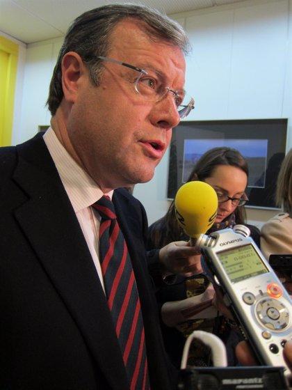 """Silván dice que """"no hay parangón"""" entre la situación de López Benito y los implicados de Cs en 'Enredadera'"""