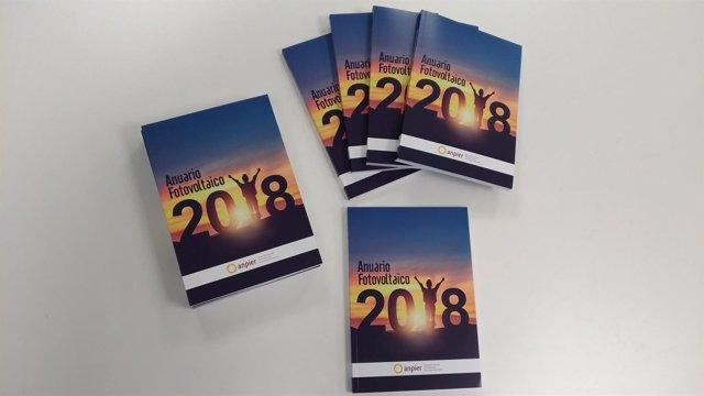 Anuario de Anpier