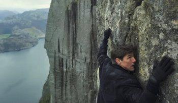 """Foto: Primeras reacciones a Misión Imposible 6: Tom Cruise sube el nivel en la película con """"el mejor final de la saga"""""""