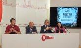 """Foto: El Ayuntamiento de Bilbao mantendrá la parada de taxis de Altamira del BBK Live para no generar """"puntos negros"""""""