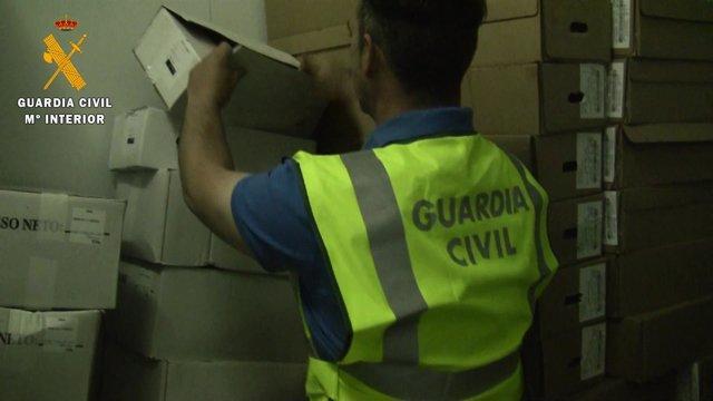 "Operación ""Somormujo"""