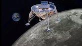 Foto: Israel anuncia el aterrizaje de una nave en la Luna para febrero