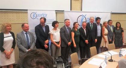 La incubadora gallega de nuevos fármacos desarrollará tratamientos contra el cáncer hepático, Alzheimer y Párkinson